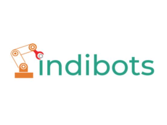 Indibots Innovation.