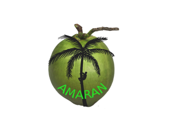 Amaran - Unmanned Robotic Coconut Tree Climber and Harvester