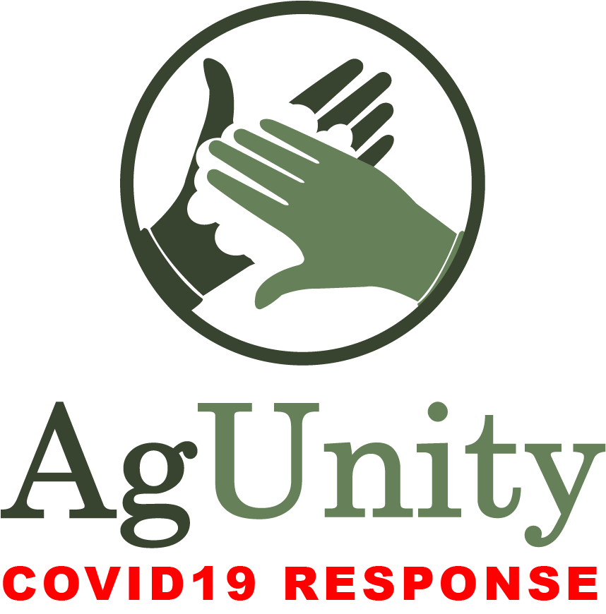 AgUnity Response: Creating resilient food supply chains in the face of COVID-19