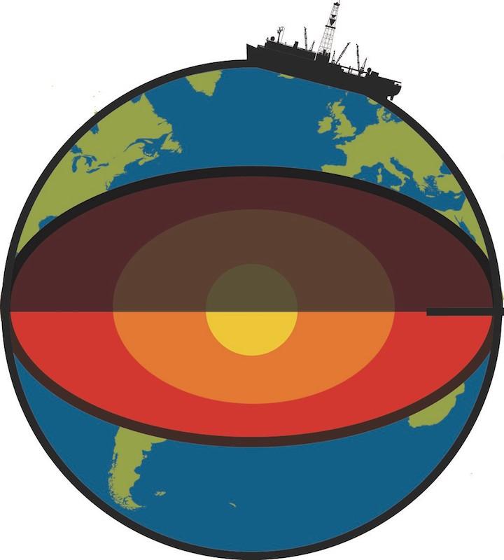 In Search of Earth's Secrets